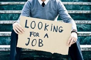 buscando trabajo en marketing