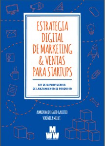 Estrategia Digital de Marketing & Ventas para Startups