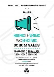 Equipos de Ventas Más Efectivos con Scrum Sales