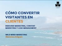 convertir visitantes en clientes con Inbound Marketing